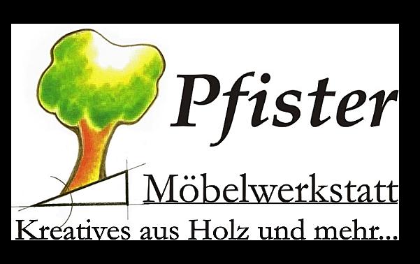 Logo_Pfister_Möbelwerkstatt
