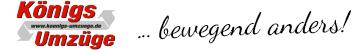 Koenigs-Umzuege-Logo